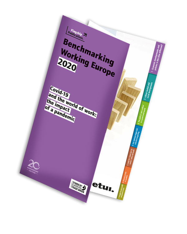 Download the 2020 Benchmarking Report pdf